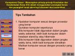 tips tambahan7