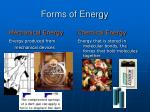 forms of energy1