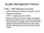 quality management history1