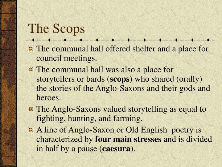 The Scops