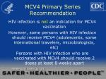mcv4 primary series recommendation1