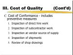 iii cost of quality cont d1