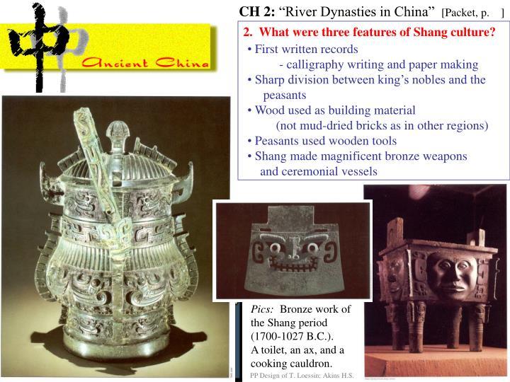 CH 2: