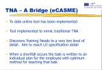 tna a bridge ecasme4