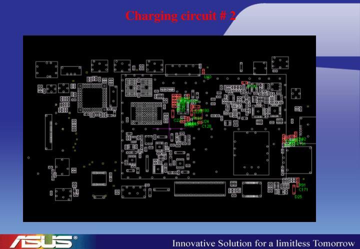 Charging circuit # 2