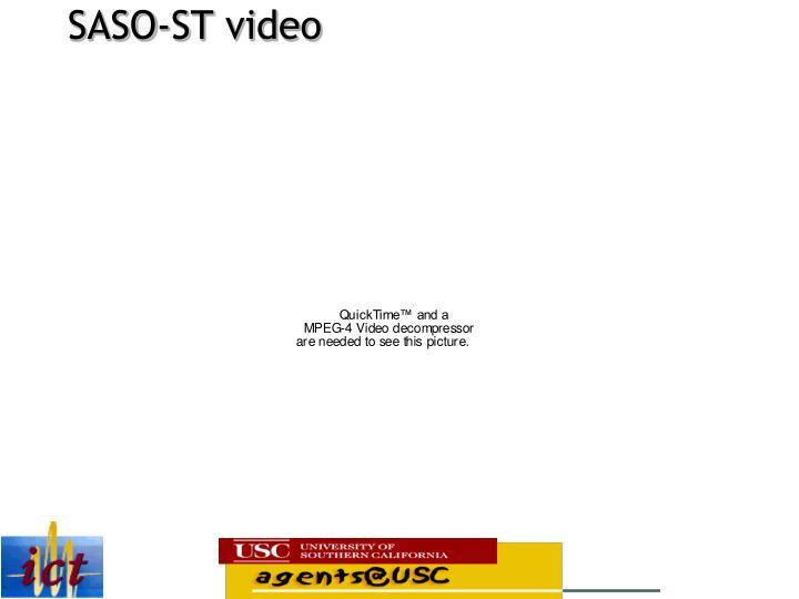SASO-ST video