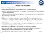 t v s d industry service inc9