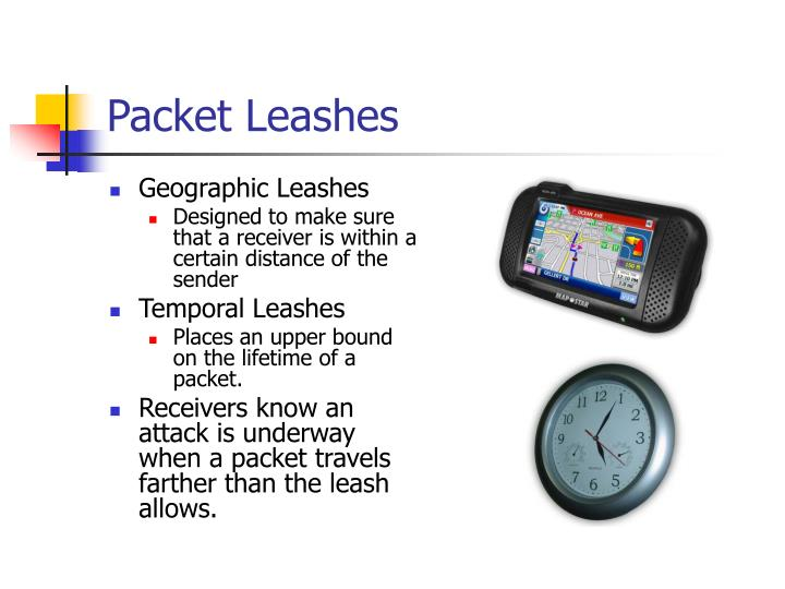Packet Leashes