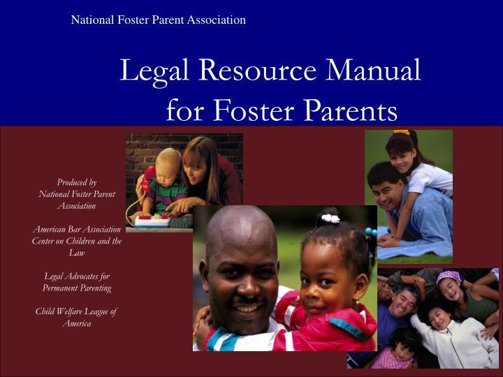National Foster Parent Association