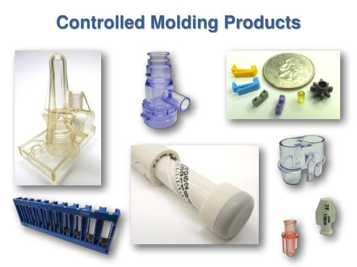 Controlled Molding Products