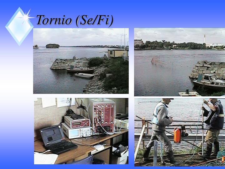 Tornio (Se/Fi)