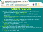 cresis polargrid