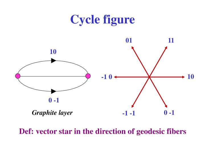 Cycle figure