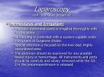 laparoscopy cont operative sequence3