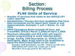 section billing process15