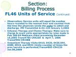 section billing process16