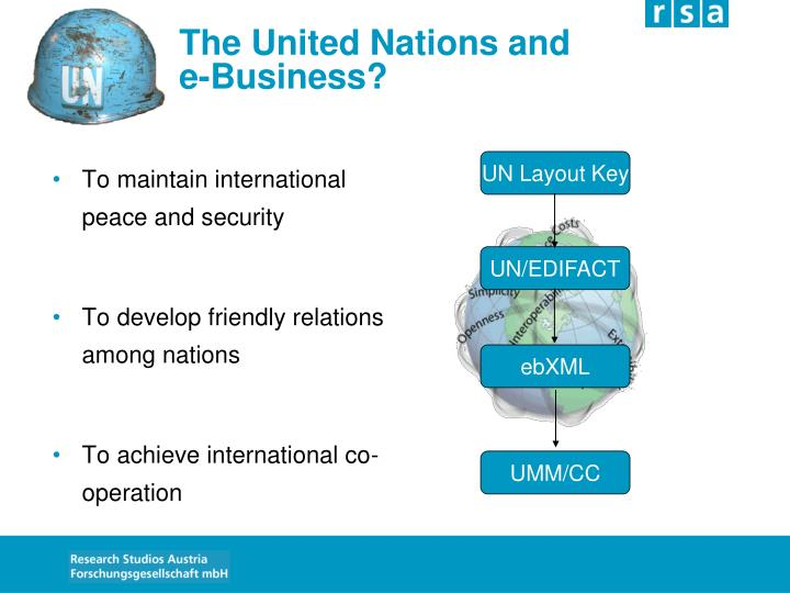 UN Layout Key
