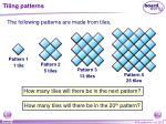 tiling patterns4