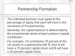 partnership formation3
