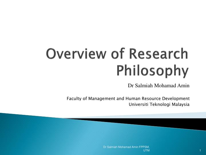 philosophy of research Sample teaching and research statements teaching and research statements teaching statements humanities and social sciences sample teaching philosophy i.