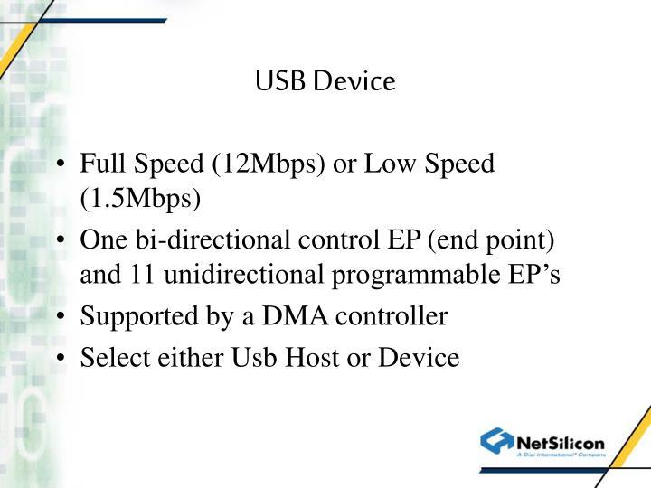 USB Device
