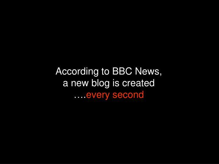 According to BBC News,