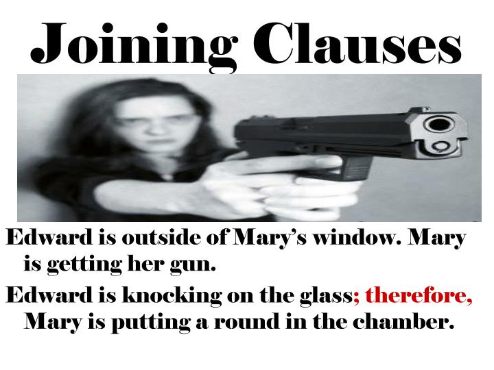 Joining Clauses