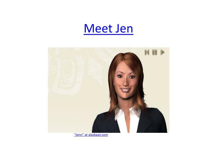 """""""Jenn"""" at alaskaair.com"""