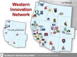 western innovation network