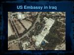 us embassy in iraq