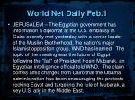 world net daily feb 1