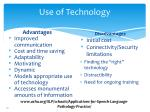use of technology3