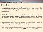 margin trading system mts5