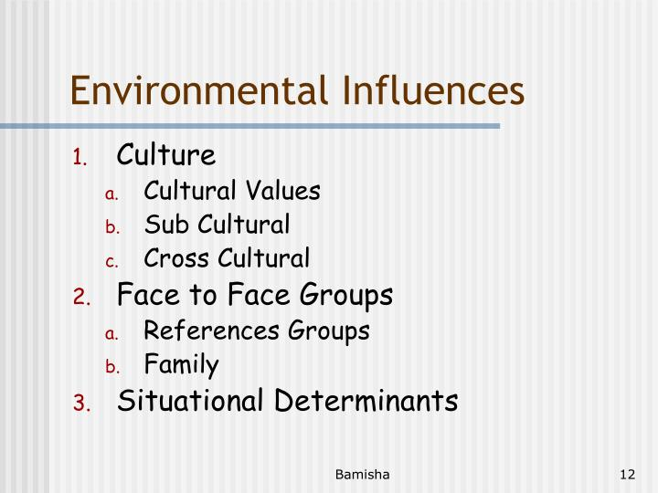 culture as a determinant of motivation A cross-cultural analysis of the determinants of motivation for urban aboriginal students in school settings using the triandis model of social behaviour journal of cross-cultural psychology, 21, 474 – 495 google scholar , sage journals.