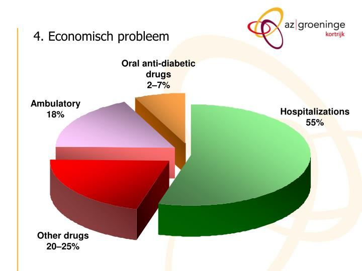 4. Economisch probleem