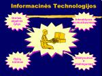 informa cin s technolog ijos