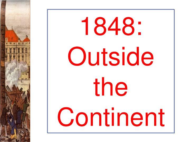 1848: