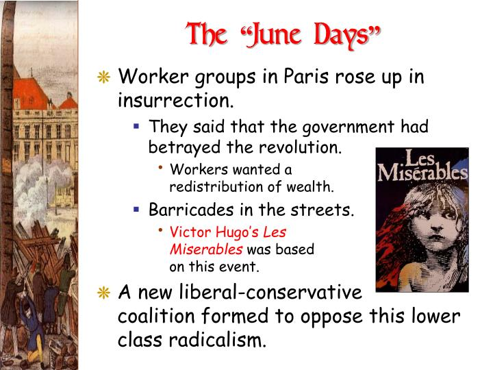 """The """"June Days"""""""