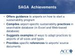 saga achievements