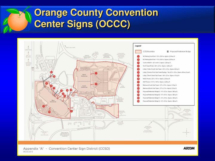 Orange County Convention