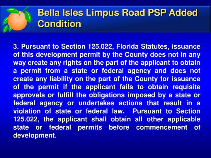Bella Isles