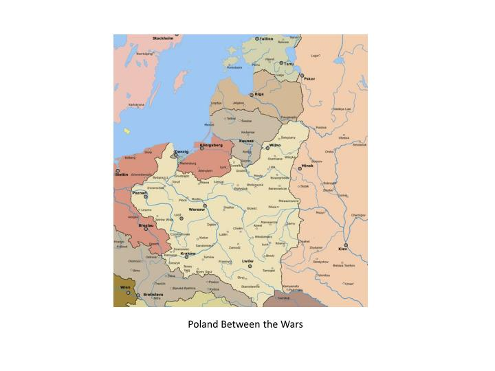 Poland Between the Wars