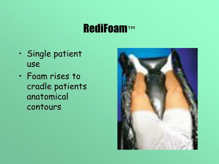 RediFoam