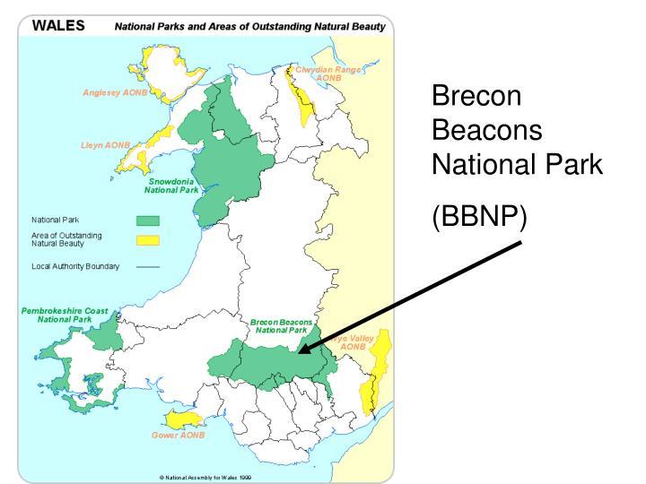 Brecon Beacons National Park