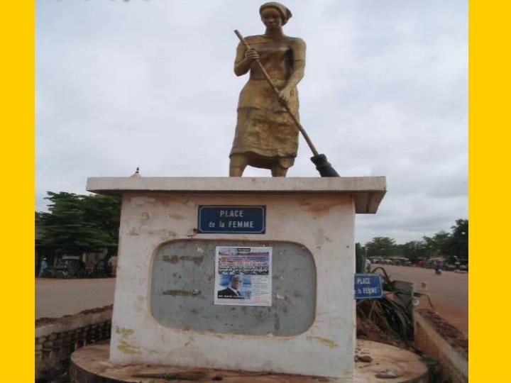 Monumento à mulher??!!