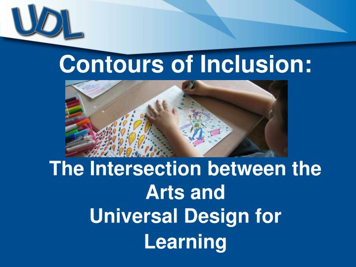 Contours of Inclusion: