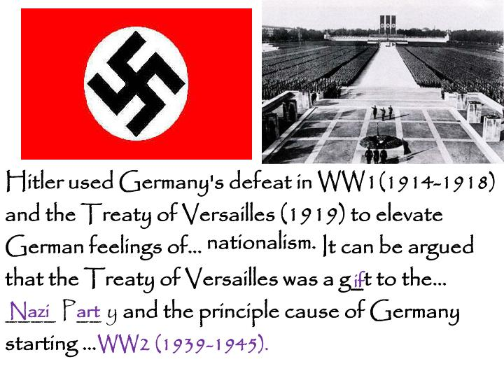 nationalism.