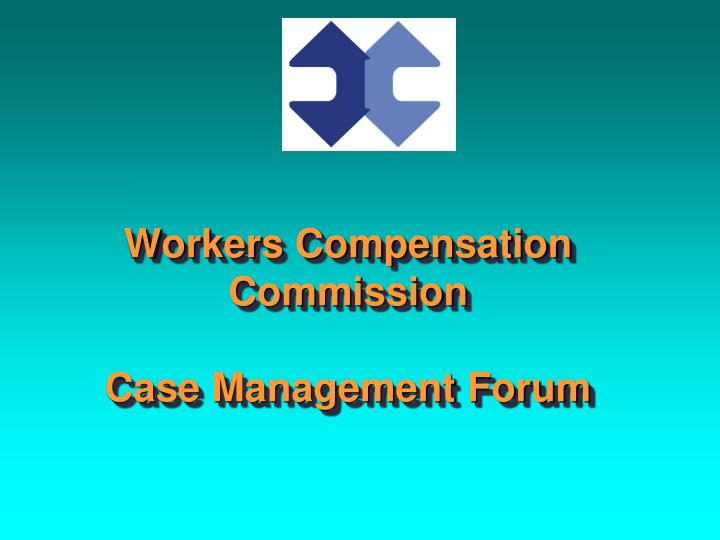 Workers Compensation Commission
