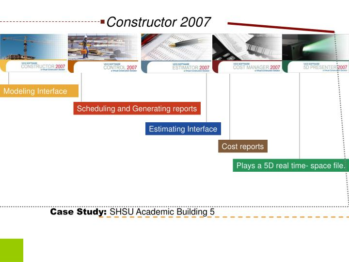 Constructor 2007