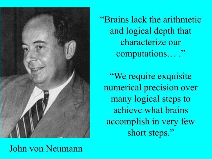 4: John von  Neumann 2